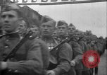 Image of Russian troops Korea, 1948, second 9 stock footage video 65675068278
