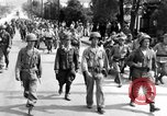 Image of Japanese troops Pacific Theater, 1945, second 8 stock footage video 65675068279