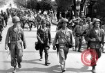 Image of Japanese troops Pacific Theater, 1945, second 9 stock footage video 65675068279