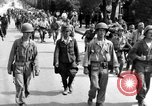 Image of Japanese troops Pacific Theater, 1945, second 10 stock footage video 65675068279