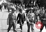 Image of Japanese troops Pacific Theater, 1945, second 11 stock footage video 65675068279