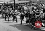 Image of Japanese troops Pacific Theater, 1945, second 6 stock footage video 65675068280