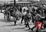 Image of Japanese troops Pacific Theater, 1945, second 8 stock footage video 65675068280