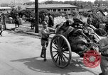 Image of Japanese troops Pacific Theater, 1945, second 12 stock footage video 65675068280