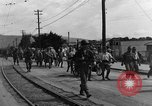 Image of Japanese troops Pacific Theater, 1945, second 12 stock footage video 65675068281