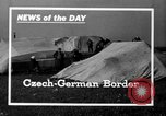 Image of Jewish refugees fleeing Germany 1938 Europe, 1938, second 3 stock footage video 65675068283