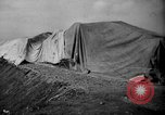 Image of refugee camp Europe, 1937, second 4 stock footage video 65675068283