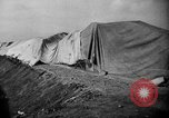 Image of refugee camp Europe, 1937, second 5 stock footage video 65675068283