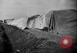 Image of refugee camp Europe, 1937, second 7 stock footage video 65675068283