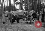 Image of refugee camp Europe, 1937, second 11 stock footage video 65675068283