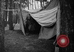 Image of refugee camp Europe, 1937, second 12 stock footage video 65675068283
