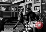 Image of subway station Prague Czechoslovakia, 1937, second 2 stock footage video 65675068287