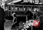 Image of subway station Prague Czechoslovakia, 1937, second 4 stock footage video 65675068287