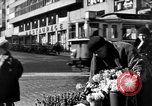 Image of subway station Prague Czechoslovakia, 1937, second 5 stock footage video 65675068287
