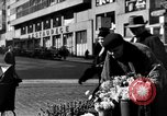 Image of subway station Prague Czechoslovakia, 1937, second 6 stock footage video 65675068287