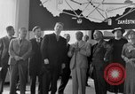 Image of Edvard Benes Czechoslovakia, 1937, second 9 stock footage video 65675068289
