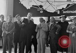 Image of Edvard Benes Czechoslovakia, 1937, second 11 stock footage video 65675068289
