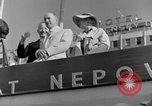Image of Edvard Benes Czechoslovakia, 1937, second 9 stock footage video 65675068290