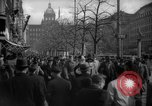 Image of officials Czechoslovakia, 1938, second 2 stock footage video 65675068291