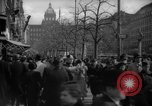 Image of officials Czechoslovakia, 1938, second 7 stock footage video 65675068291