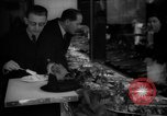 Image of restaurants Prague Czechoslovakia, 1938, second 5 stock footage video 65675068293
