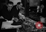 Image of restaurants Prague Czechoslovakia, 1938, second 7 stock footage video 65675068293