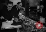 Image of restaurants Prague Czechoslovakia, 1938, second 8 stock footage video 65675068293