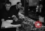 Image of restaurants Prague Czechoslovakia, 1938, second 9 stock footage video 65675068293