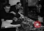 Image of restaurants Prague Czechoslovakia, 1938, second 11 stock footage video 65675068293