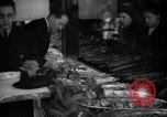 Image of restaurants Prague Czechoslovakia, 1938, second 12 stock footage video 65675068293