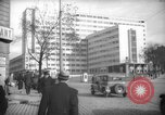 Image of Monument Prague Czechoslovakia, 1938, second 2 stock footage video 65675068296