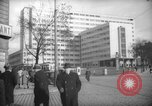 Image of Monument Prague Czechoslovakia, 1938, second 6 stock footage video 65675068296