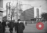 Image of Monument Prague Czechoslovakia, 1938, second 7 stock footage video 65675068296