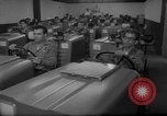Image of truck driver training Brooklyn New York City USA, 1967, second 6 stock footage video 65675068301