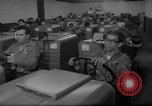 Image of truck driver training Brooklyn New York City USA, 1967, second 7 stock footage video 65675068301