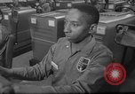 Image of truck driver training Brooklyn New York City USA, 1967, second 11 stock footage video 65675068301