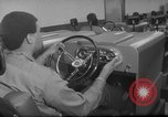 Image of truck driver training Brooklyn New York City USA, 1967, second 12 stock footage video 65675068301