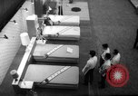 Image of Annual bed show Tokyo Japan, 1967, second 4 stock footage video 65675068304