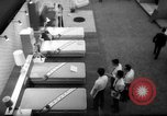 Image of Annual bed show Tokyo Japan, 1967, second 5 stock footage video 65675068304