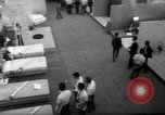 Image of Annual bed show Tokyo Japan, 1967, second 6 stock footage video 65675068304