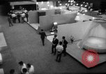 Image of Annual bed show Tokyo Japan, 1967, second 7 stock footage video 65675068304