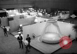 Image of Annual bed show Tokyo Japan, 1967, second 9 stock footage video 65675068304