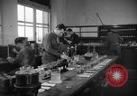 Image of 24th General Hospital Florence Italy, 1945, second 7 stock footage video 65675068307