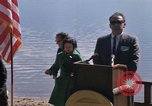 Image of Sylvania Recreation Area Michigan United States USA, 1967, second 4 stock footage video 65675068311