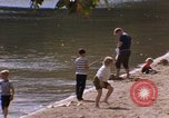 Image of Sylvania Recreation Area Michigan United States USA, 1967, second 2 stock footage video 65675068313
