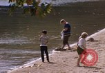 Image of Sylvania Recreation Area Michigan United States USA, 1967, second 3 stock footage video 65675068313