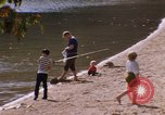 Image of Sylvania Recreation Area Michigan United States USA, 1967, second 4 stock footage video 65675068313