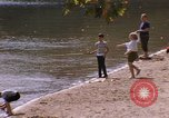 Image of Sylvania Recreation Area Michigan United States USA, 1967, second 10 stock footage video 65675068313