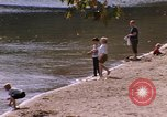 Image of Sylvania Recreation Area Michigan United States USA, 1967, second 11 stock footage video 65675068313