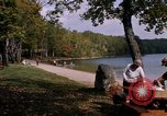 Image of Sylvania Recreation Area Michigan United States USA, 1967, second 9 stock footage video 65675068314